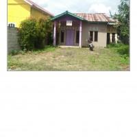 PT PNM 1 : Tanah berikut Bangunan SHM No. 7275 LT 238 M2 terletak di Kelurahan Roban, Kecamatan Singkawang Tengah, Kota Singkawang