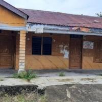 PT. BRI Cab. Sidikalang-Tanah seluas 172 M2 berikut bangunan diatasnya sesuai SHM No. 146 An. Mawarni Sihombing.