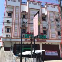 BCA Kanwil IV Makassar: Tanah dan Bangunan Lt 330 m2, di Kota Palu