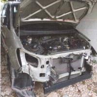 Lot 2.2. Pemkab Fak-Fak 1(satu) Unit Kendaraan Roda Empat Nopol PB 5566 F dengan kondisi rusak berat