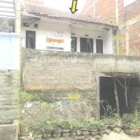 MANDIRI : Sebidang Tanah seluas 60 m2 berikut bangunan di Kabupaten Bandung Barat