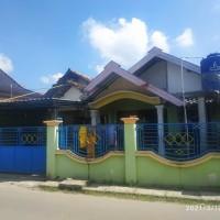 Sebidang tanah & bangunan SHM No. 00322 luas 240 m2 terletak di Desa Jenggolo, Kec. Jenu, Kab. Tuban (PT BPR Lestari Nusantara Indonesia