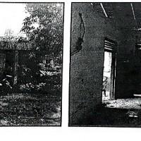 Sebidang tanah & bangunan SHM No. 427 luas 190 m2 terletak di Ds.Sedeng, Kec. Kanor, Kab. Bojonegoro (BNI RRR Sby)
