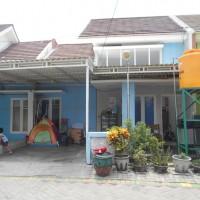 Sebidang tanah & bangunan SHGB No. 04769 luas 75 m2 terletak di Ds/Kel. Kembangan, Kec. Kebomas, Kab. Gresik (Bank Mandiri)