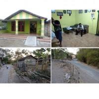Sebidang tanah & bangunan SHM No.1903 luas 516 m2 terletak di Desa Pojok, Kec. Kepohbaru, Kab. Bojonegoro (PNM Bojonegoro)