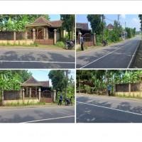 Sebidang tanah & bangunan SHM No. 00277 luas 437 m2 terletak di Desa Kedungambe, Kec. Singgahan, Kab. Tuban (PNM Bojonegoro)