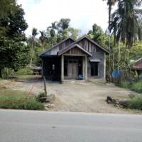 PT. BRI Kantor Fungsional Aceh-Tanah kosong seluas 511 M2 sesuai SHM No. 208  Cn. Junaida.