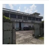 MANDIRI -  2 (Dua) bidang tanah seluas 6.207 m2 berikut bangunan diatasnya terletak di Jalan Pematangsiantar – Medan KM 4,5, ( dalam s