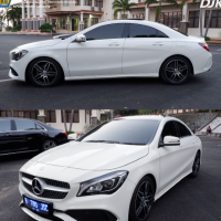 Sekretariat Daerah Lamsel : 1(satu) Unit Mobil Merk Mercedes Benz Type CLA 200 AT (C117) CBU Model Sedan Tahun 2016 Warna Putih (Hanya STNK)
