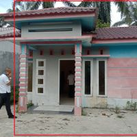 PNM 1c - tanah seluas 94 m2 berikut bangunan SHM 1515 di Desa Sambirejo Kecamatan Binjai Kabupaten Langkat