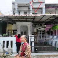 PNM 2a - tanah seluas 100 m2 berikut bangunan di Kelurahan Tanjung Selamat Kecamatan Medan Tuntungan Kota Medan