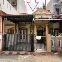 PNM 2b- tanah seluas 99 m2 berikut bangunan di di Kelurahan Tanjung Selamat Kecamatan Medan Tuntungan Kota Medan
