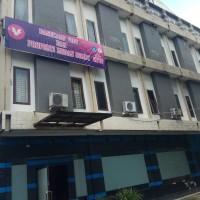 BNI-9 bidang tanah sehamparan + bangunan hotel diatasnya dijual 1 paket terletak di Jalan Gagak Hitam, Kel. Tanjung Sari, Kota Medan