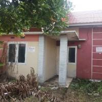 BNI Medan-1. tanah luas 112 m2 dan bangunannya, di Jl. Danau Batur - Wahidin, Komp. Royal Wahidin Blok B No. 22, Sumber Mulyorejo, Binjai