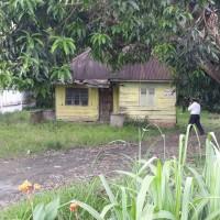 BNI-Tanah seluas 1.333 m2 berikut bangunan terletak di Jl.T Amir Hamzah, Dusun V, Desa Sambirejo Kab. langkat