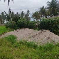 BRI Tebing Tinggi -3b. Tanah seluas 2.851 m2, di Desa/Kel. Pematang Cermai, Kecamatan Tanjung Beringin, Kabupaten Serdang Bedagai