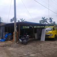 BRI Tebing Tinggi -3c. Tanah seluas 343 m2 dan bangunannya, di Desa/Kel. Pematang Cermai, Kec. Tanjung Beringin, Kabupaten Serdang Bedagai