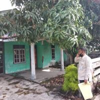BSI ACR P.Siantar Lelang Ulang, Lot 1, tanah luas 200 m² dan bangunan di Jl. Komplek Perum BP 7 Kel. Tanjung Marulak, Kec Rambutan