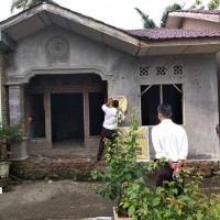 BSI ACR P.Siantar Lelang Ulang Lot 2, tanah luas 201m² dan bangunan di Jl. Asahan Km 13 Gg Kantor PAM Desa Bangun Kec Siantar Kab.Simal