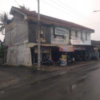 Bank Panin /Dewi Lot1: sebidang tanah SHM luas 83 m2 berikut ruko diatasnyadi Bandar Lampung