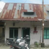 BSI ACR P.Siantar Lelang Ulang Lot 3, tanah luas 108 m² dan bangunan di Jl. Diponegoro Gg Kopral No. 67 Kelurahan Teladan