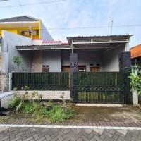 BRI Jemursari: 1 bidang tanah dengan total luas 84 m2 berikut bangunan di Kabupaten Sidoarjo