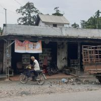 [bank sumut rantauprapat] 4. Tanah luas 433 m2 berikut bangunan Desa Sei Tampang Kec Bilah Hilir Kab Labuhanbatu