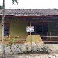 [bank sumut rantauprapat] 1a. tanah luas 149 M2 berikut bangunan di Kel. Ujung Bandar Kec. Rantau Selatan Kab. Labuhanbatu