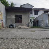 [bank sumut rantauprapat] 1b. tanah luas 142 M2 berikut bangunan Kel. Ujung Bandar Kec. Rantau Selatan Kab. Labuhanbatu
