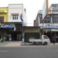 2b. Sebidang tanah luas 135 m2 berikut bangunan terletak di Jl. Serdang, Desa Simpang Tiga Pekan Serdang Bedagai