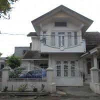2c. tanah luas 375 m2 berikut bangunan terletak di Jl Sawit Dura II, Kel Batang Terap Serdang Bedagai