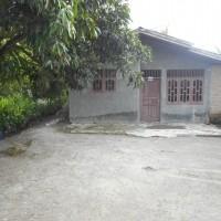 4c. tanah seluas 335 m2 berikut bangunan terletak di Jl. Balai Umum, Desa Tanah Merah Serdang Bedagai