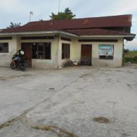 5. Sebidang tanah luas 8.027 m2 berikut bangunan terletak di Jl. Ke Pematang Buluh, Desa Pematang Cermai, Serdang Bedagai