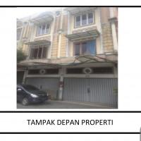 Dua bidang tanah berikut bangunan dijual dalam 1 paket , terletak di Desa/Kel. Sampali, Kec. Percut Sei Tuan, Kabupaten Deli Serdang