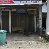 PT. BRI Kantor Fungsional Aceh-Tanah seluas 101 M2 berikut bangunan diatasnya sesuai SHM No. 78 An. Feri Arafat.