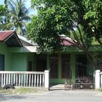 PT. BRI Kantor Fungsional Aceh-Tanah seluas 310 M2 berikut bangunan diatasnya sesuai SHM No. 23 An. Lili Suryati.
