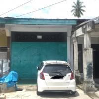 PT. BRI Kantor Fungsional Aceh-Tanah seluas 145 M2 berikut bangunan diatasnya sesuai SHM No. 91 An. Safari.