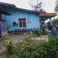 BPR Solider Lot 1, tanah seluas 600 M2 berikut bangunan di Desa Tiga Bolon  Kecamatan Tiga Bolon Kecamatan Sidamanik