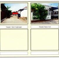 Kurator KSU Mitra 2): Sebidang Tanah dan Bangunan SHM No. 826, luas 96 M2, terletak di Kel. Kedopok, Kec. Kedopok, Kota Probolinggo