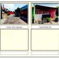 Kurator KSU Mitra 5): Sebidang Tanah dan Bangunan SHM No. 832, luas 96 M2, terletak di Kel. Kedopok, Kec. Kedopok, Kota Probolinggo
