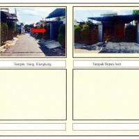 Kurator KSU Mitra 9): Tanah dan bangunan SHM No. 1921 , luas 224 M2 Kel. Jrebeng Wetan, Kec. Kedopok, Kota Probolinggo