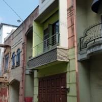 4.BRI Iskandar Muda, Sebidang Tanah seluas 72 m2 beserta bangunan terletak di Desa/Kel Lalang, Kec Medan Sunggal Kota Medan