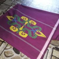 Sarung Rahmadina Lot 3 - 1 (satu)  buah Kain Sarung Samarinda Motif Cumi ukuran 120 cm x 100 cm Kualitas No. 1