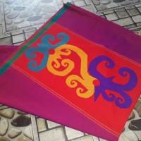 Sarung Rahmadina Lot 7 - 1 (satu)  buah Kain Sarung Samarinda Motif Cumi ukuran 120 cm x 100 cm Kualitas No. 1