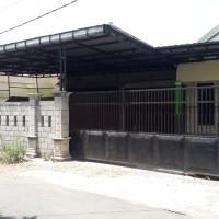 PN Kab Kediri - Sebidang tanah dan bangunan, SHM No. 981, LT 1.093 m2, terletak di Desa Krecek, Kec. Pare (skrg Kec. Badas), Kab. Kediri