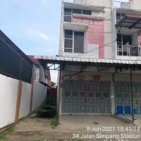 BRI Putri Hijau-bidang tanah seluas 79 m2 berikut bangunan terletak di Desa/ Kelurahan Suka Makmur Kab. Deli Serdang