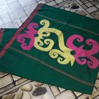 Sarung Rahmadina Lot 10 - 1 (satu) buah kain sarung motif cumi ukuran 120cm x 100cm kualitas no.2