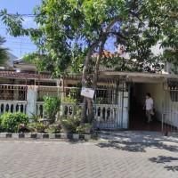 Sebidang tanah & bangunan SHM No. 1537/Gununganyar luas 198 m2 terletak di Kel./Kec. Gununganyar, Kota Surabaya (Bank Artha Graha)