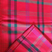 Sarung Rahmadina Lot 14 - 1 (satu) buah kain sarung motif hatta ukuran 120cm x 100cm kualitas no.1