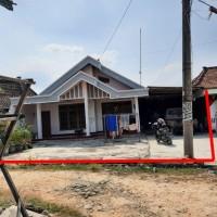 Sebidang tanah & bangunan SHM No. 253 luas 739 m2 terletak di Desa Soko, Kec. Tikung, Kab. Lamongan (Bank Panin Cendana)